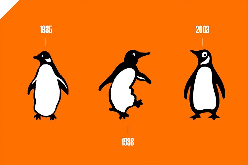 A szárnyaló pingvin 85 éve