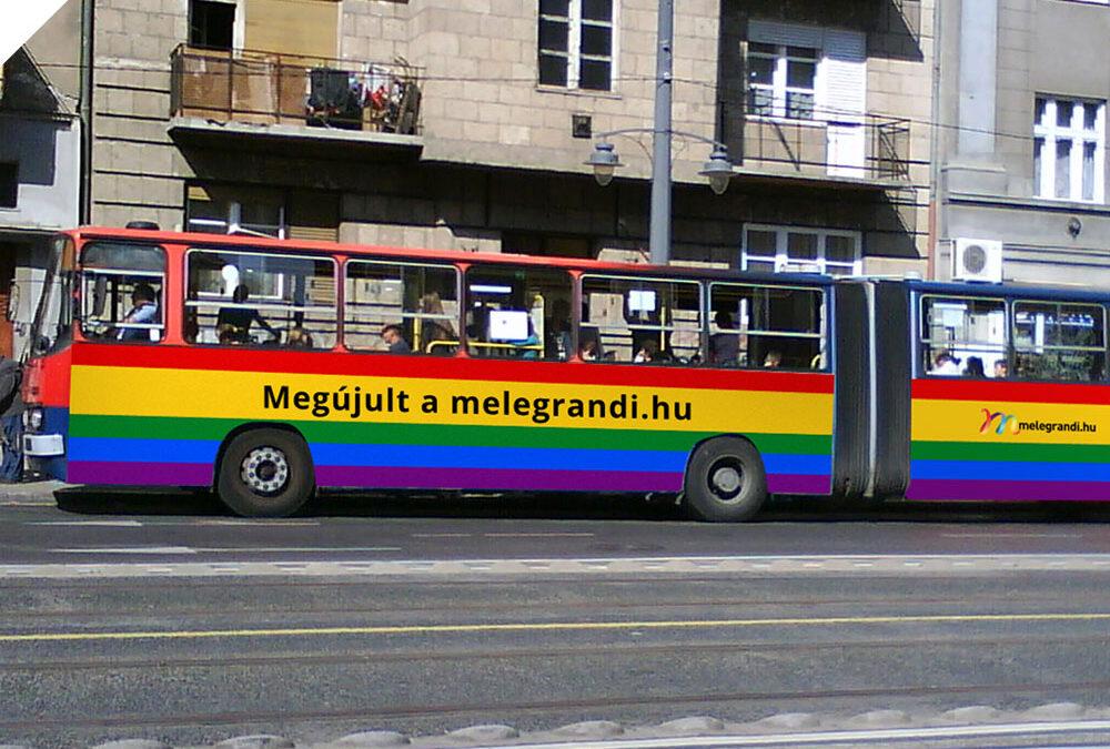 """""""Látja? Nem látja? Na látja!""""  – Tabuk a reklámban 2. rész: LMBTQ Magyarországon"""