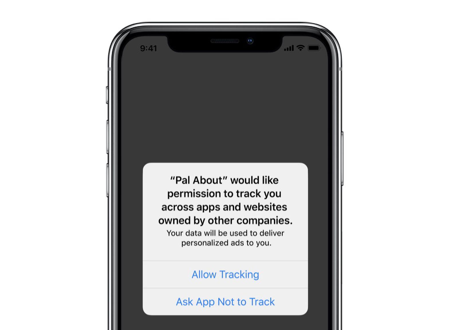 iOS 14 frissítés – engedélyezés engedélyezések hátán