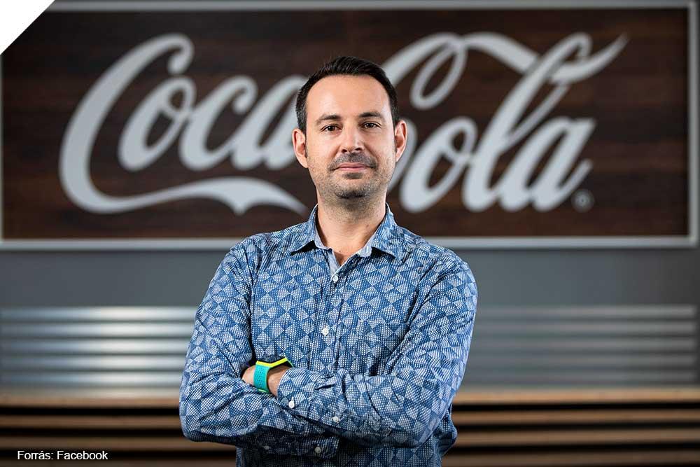 Egy magyar a One Europe élén – Mérő Ádám és a Coca-Cola-sztori