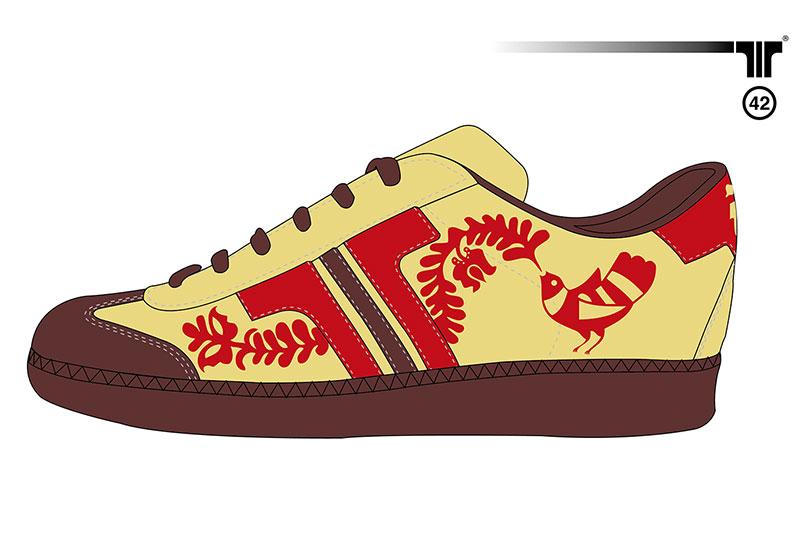 Egy cipőben járunk