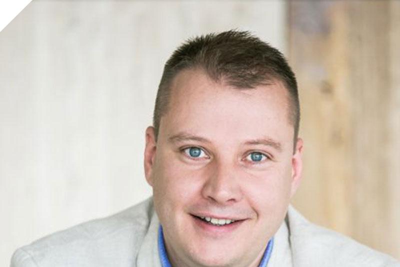 """""""Egy problémához való hozzáállás is lehet kreatív"""" – Récsán Gábor, a Müpa értékesítési- és marketing igazgatója"""